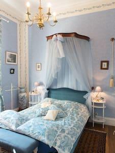 Chambre Mademoiselle - Sainte-Reine-de-Bretagne - Bed & Breakfast