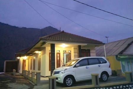 Villa Tengger 3 Near Bromo Mountain - Sukapura - Villa