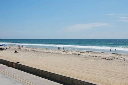 Beach Studio For Rent - San Diego - Apartment