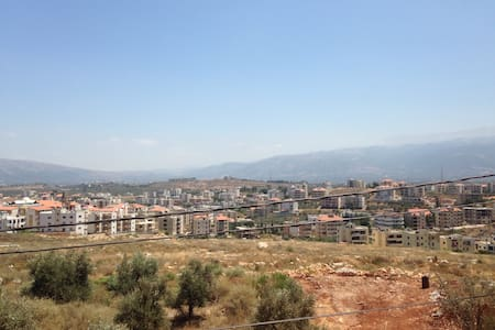 Brend new building in Nahla koura - Apartament