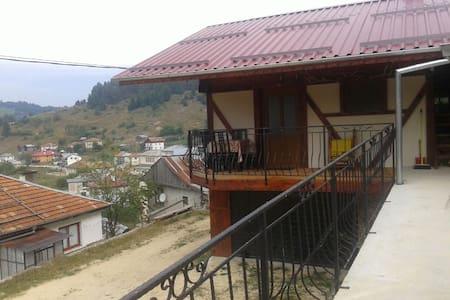 Markoni - Kozhari - Gästehaus