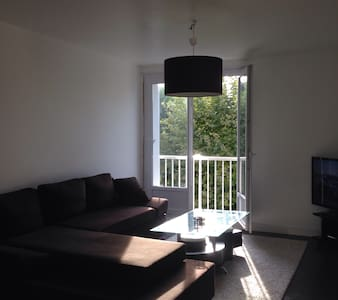 Apt t2 centre anglet - Apartment