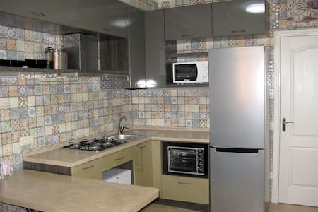 Апартаменты в двух шагах от Киева - Lakás