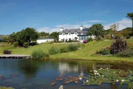 Traumhaftes Domizil an der Südwestküste Irlands - Casa