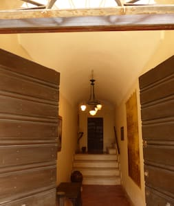 APPARTEMENT GIOVE 2 - Giove - Townhouse
