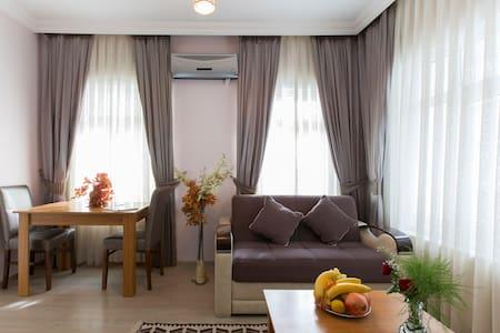 FEYZA DELUX APARTMENT TRİPLE - 公寓