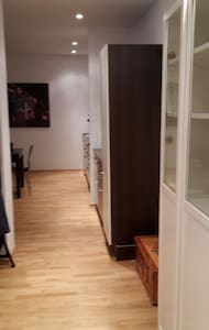 Flat near centre and stadium - Apartamento