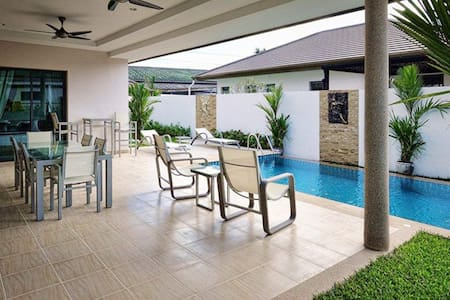 Pool Villa No.6 - Villa
