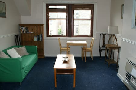 Cosy 2 Bedroom flat close to the sea - Appartement