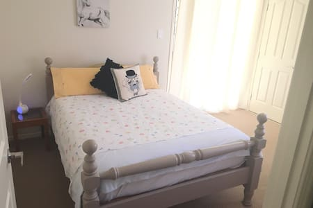 Comfy Clean Private Double Room - Caboolture - Dom