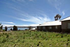 Picture of EcoSunkku - Casa de campo