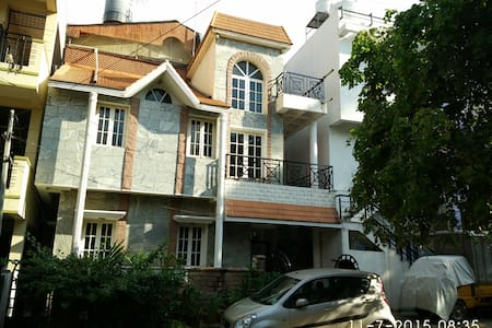 Classic Villa  3 BHK full home - Bengaluru