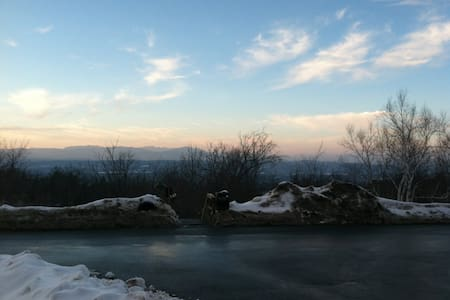 Mountain Views in New Paltz -South - New Paltz