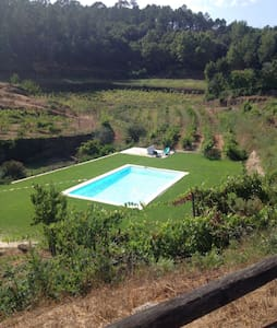 Casa da Azenha de Cavez - Vila Franca Farm - Rumah