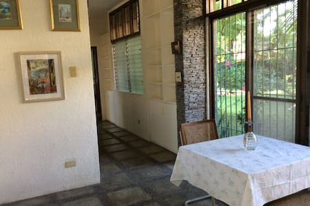 Self-contained Garden Guesthouse - Bacolod - (ukendt)