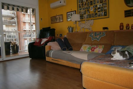 Se ofrecen habitaciones - Appartement