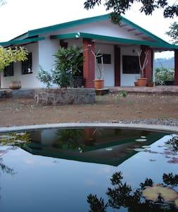 Garden Cabins - Lonavala - Haus