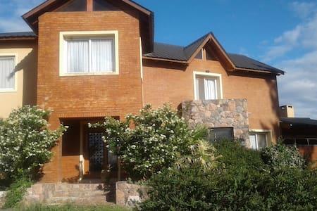 Alquiler Temporario en Country 4 Hojas Mendiolaza - Mendiolaza - Rumah
