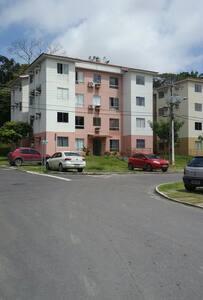 Apartamento Residencial - Condomínio Azaleia - Leilighet