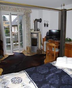 Bijoux am Bodensee - Arbon - Bed & Breakfast