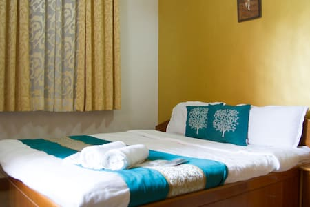 Luxurious Room-1 Porvorim,North Goa - Alto Betim, Porvorim,Bardez