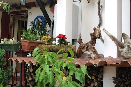 Casa en Costa Vasca URDAIBAI - Bizkaia - Huis