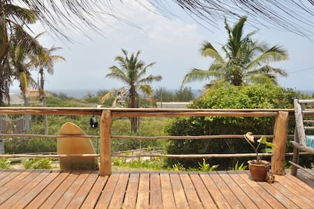 Casa Myla - Tofo Beach - Maison