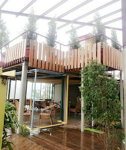 Bed&breakfast with parking included - Kasauli, dharampur  - Szoba reggelivel