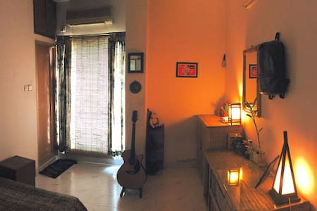 Cozy studio one bed room apartment - Dhaka - Apartment