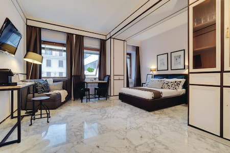 Repubblica Central Suite - Best Value for Money! - Apartment