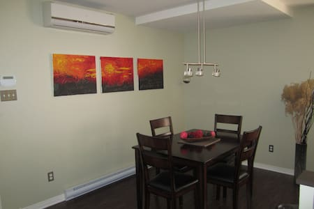 Condominium Près dix30 - Apartament