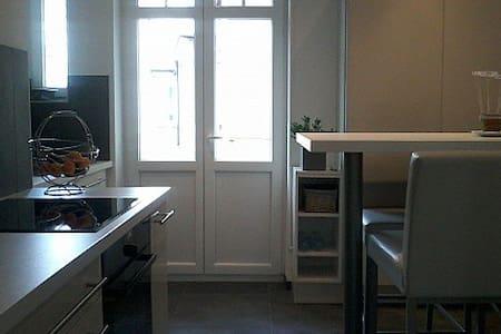 Très bel Appartement Centre Ville Thionville - Thionville - Apartemen