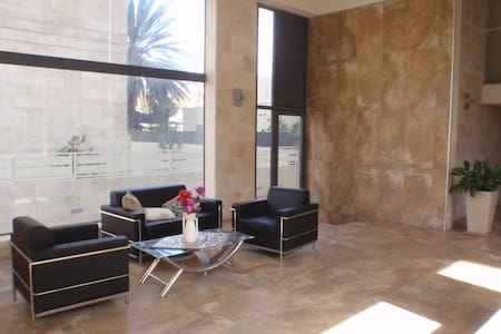 Netanya Dreams Luxury Apts G62 - Huoneisto