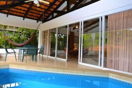 Villa 3 chambres Playa Hermosa CR - Playa Hermosa  - House