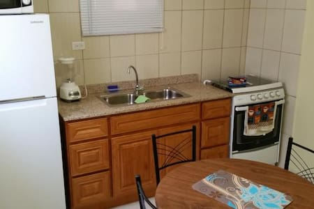 Paramira Apartment in Oranjestad - Appartamento