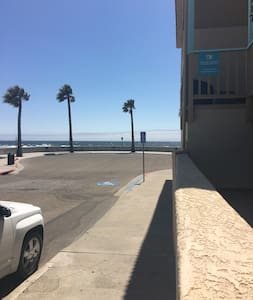 Condo on the Pismo Beachfront - Pismo Beach