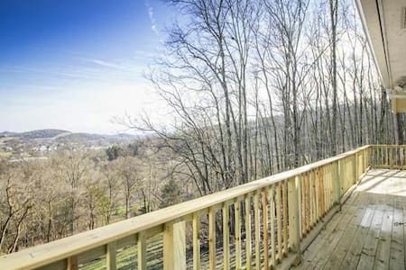 Best Mountain View Near Nashville - Carthage - Casa