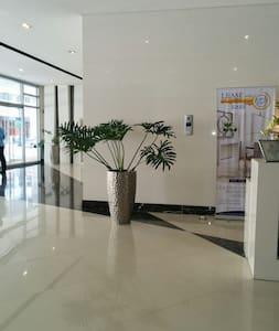 Cozy studio in the city center with amenities - Ciutat Quezon