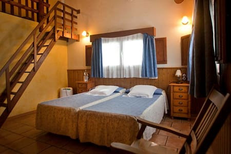 Delta Hotel, Parc Natural Delta Ebre - Bed & Breakfast