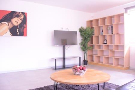 Stylish living in Escazu, San Jose - Escazú - Wohnung