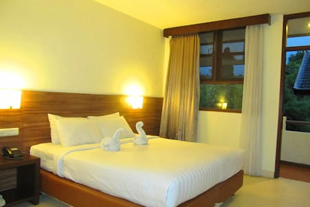 THE BATU Hotel - Junior Room - Andere
