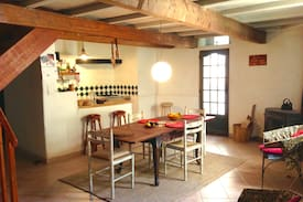 Picture of Room in rustic Bonnieux house