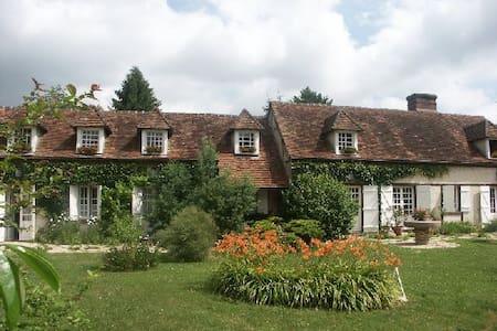 Une demeure de charme du XIX ème - Labosse