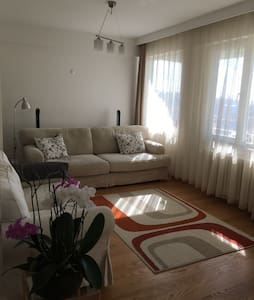 Cozy flat in  high-end neighborhood - Istanbul - Appartement