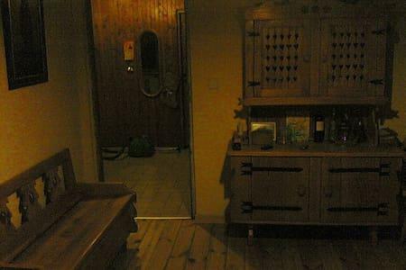 Pokój w ślicznym domu w Pionkach - Haus