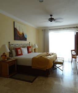 2BD Resort and Spa Loreto - Willa