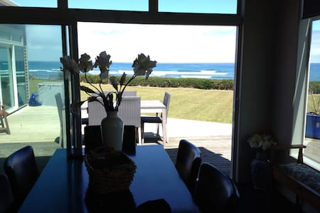 A Surf Highway  coastal experience - Warea - Bed & Breakfast