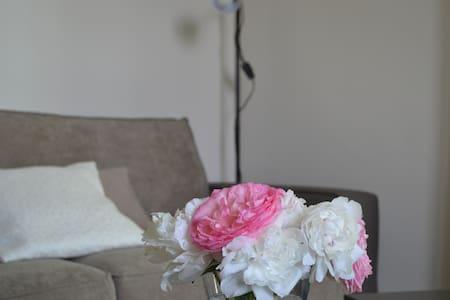 Appartement lumineux au cœur de la Provence - Apartment