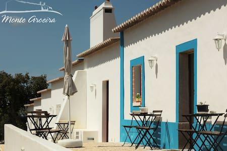 Monte Aroeira   Country House at Alentejo Coast 5 - Villa