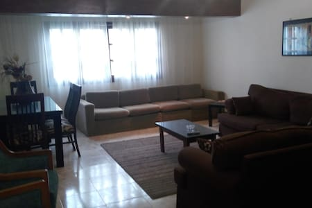 Cozy Apartment infront of Holiday Inn City Stars - Masaken Al Mohandesin - Lakás